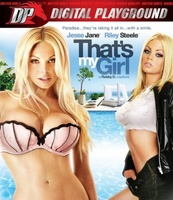 That's My Girl movie poster (2010) picture MOV_55d5e6dd