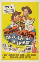 Once Upon a Horse... movie poster (1958) picture MOV_55d75535