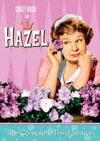 Hazel movie poster (1961) picture MOV_55d78348