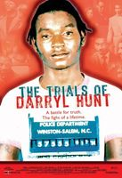 The Trials of Darryl Hunt movie poster (2006) picture MOV_55dae274