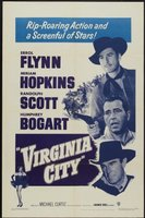 Virginia City movie poster (1940) picture MOV_55db5f15