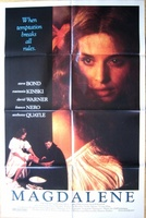 Magdalene movie poster (1989) picture MOV_55de21ad