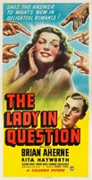 The Lady in Question movie poster (1940) picture MOV_55de5306