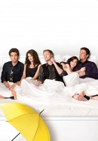 How I Met Your Mother movie poster (2005) picture MOV_55e159dd