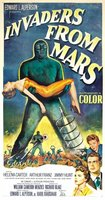 Invaders from Mars movie poster (1953) picture MOV_55e27127