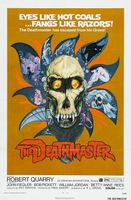 Deathmaster movie poster (1972) picture MOV_55e6c44c
