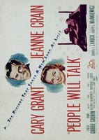 People Will Talk movie poster (1951) picture MOV_65aa8ebd
