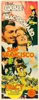 San Francisco movie poster (1936) picture MOV_55ec6051