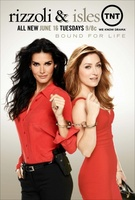 Rizzoli & Isles movie poster (2010) picture MOV_55f409dc