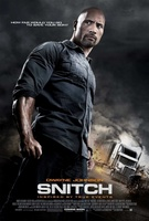 Snitch movie poster (2013) picture MOV_55f42a33