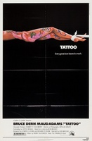 Tattoo movie poster (1981) picture MOV_55f576f1