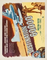 Destination 60,000 movie poster (1957) picture MOV_55f782ed