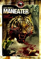 Maneater movie poster (2007) picture MOV_55f7eee9