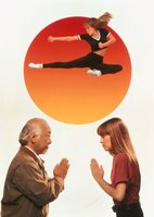 The Next Karate Kid movie poster (1994) picture MOV_55f87942