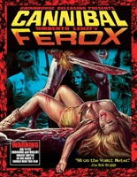 Cannibal ferox movie poster (1981) picture MOV_56010f28