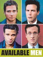 Available Men movie poster (2006) picture MOV_5602f1a4