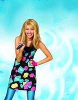 Hannah Montana movie poster (2006) picture MOV_56041d6d