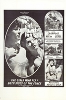 The Girl with the Hungry Eyes movie poster (1967) picture MOV_56077b95