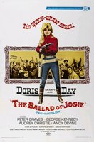 The Ballad of Josie movie poster (1967) picture MOV_56082015