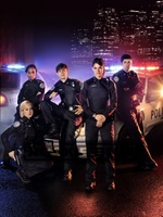 Rookie Blue movie poster (2010) picture MOV_56084193