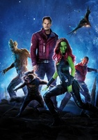 Guardians of the Galaxy movie poster (2014) picture MOV_560875d4