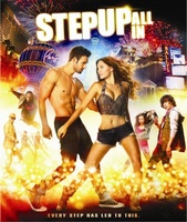 Step Up: All In movie poster (2014) picture MOV_56087b24