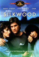 Silkwood movie poster (1983) picture MOV_560912f5