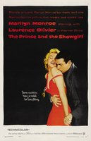 The Prince and the Showgirl movie poster (1957) picture MOV_560ac6af