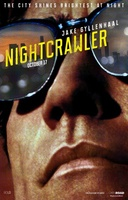 Nightcrawler movie poster (2014) picture MOV_560ae9d0