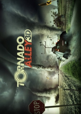 Tornado Alley movie poster (2011) poster MOV_560ba5d2