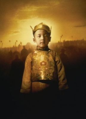 Kundun movie poster (1997) poster MOV_560d3868