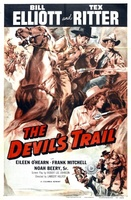 The Devil's Trail movie poster (1942) picture MOV_560d7af7