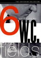 W.C. Fields: 6 Short Films movie poster (2000) picture MOV_56162a16