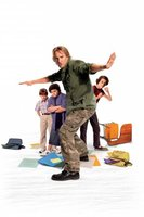 Drillbit Taylor movie poster (2008) picture MOV_56170f05