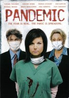 Pandemic movie poster (2007) picture MOV_76f80bab