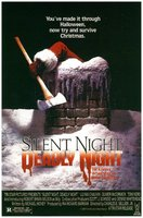 Silent Night, Deadly Night movie poster (1984) picture MOV_56195bbd