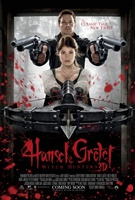 Hansel and Gretel: Witch Hunters movie poster (2013) picture MOV_561bb7e1