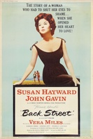 Back Street movie poster (1961) picture MOV_56217bcd