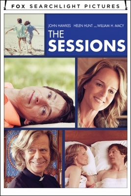 The Sessions movie poster (2012) poster MOV_56224d6e