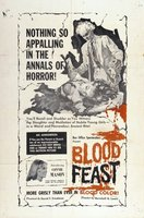 Blood Feast movie poster (1963) picture MOV_5623d49d