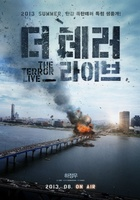 Deu tae-ro ra-i-beu movie poster (2013) picture MOV_562789aa