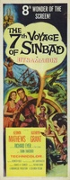 The 7th Voyage of Sinbad movie poster (1958) picture MOV_562ec331