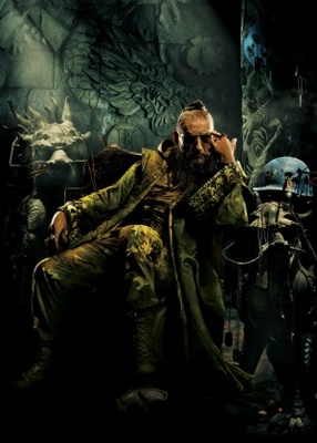 Iron Man 3 movie poster (2013) poster MOV_56300095