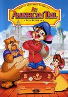 An American Tail movie poster (1986) picture MOV_56320e75