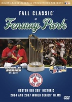 2007 World Series: Boston Red Sox vs. Colorado Rockies movie poster (2007) picture MOV_563432ac