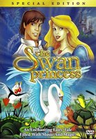 The Swan Princess movie poster (1994) picture MOV_56368ce1