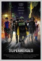 Superheroes movie poster (2011) picture MOV_5636f9f3