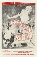 Carnival of Souls movie poster (1962) picture MOV_56381ad7