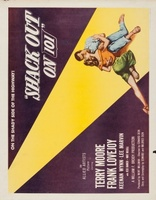 Shack Out on 101 movie poster (1955) picture MOV_5638f12c