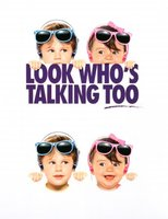 Look Who's Talking Too movie poster (1990) picture MOV_563b8904